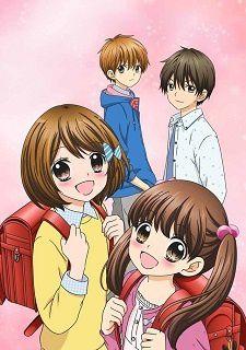 12-Sai. Chiccha na Mune no Tokimeki 2nd Season