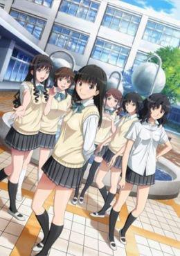Amagami SS Plus