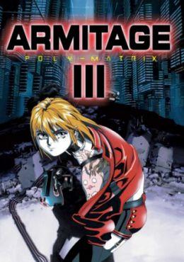 Armitage III Poly Matrix