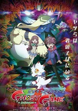 Digimon Ghost Game Capítulo 2 SUB Español