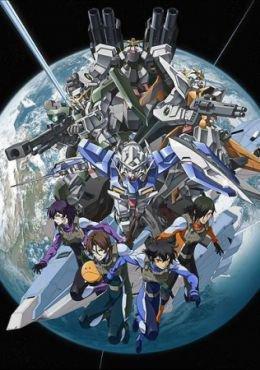 Mobile Suit Gundam 00 Capítulo 25 SUB Español