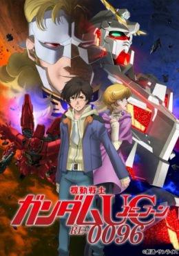 Kidou Senshi Gundam Unicorn RE:0096
