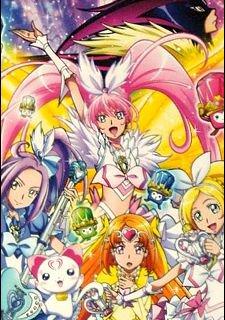 Suite Precure♪ Movie: Torimodose! Kokoro ga Tsunaku Kiseki no Melody♪