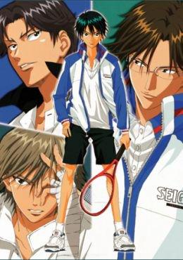 Tennis no Ouji-sama: Zenkoku Taikai Hen Capítulo 13 SUB Español